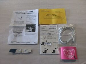 Miller Tools 9097 Bluetooth To Usb Adapter 2004 Chrysler Pacifica