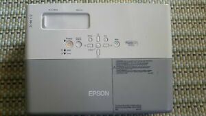 Epson Lcd Projector Emp 822p