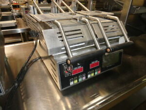 Star Pro Max Psc14dk Electric Panini Grill Two Sides