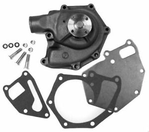 New Water Pump 1948 1950 Packard W 288 Or 327 8cyl Engine 48 49 50