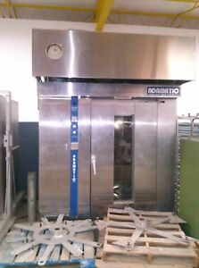 Revent adamatic Double Rack Convection Oven