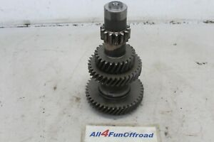 Ford Np 435 Four 4 Speed Counter Shaft New Process Np435 P F95733 Hfc