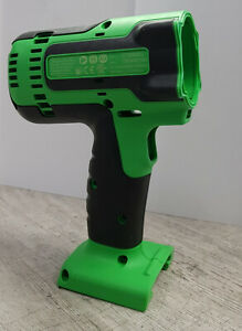 Snap On Green Replacement Body Shell For Cordless Impact Wrench Ct8850 1 2 Drive