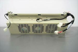 Amersham Megabace1000 3 fan Temperature Heater Chamber 0180 395 With Warranty