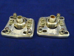94 95 96 97 98 99 00 01 02 03 04 Mustang Sr Stack Racing Caster Camber Plate 4