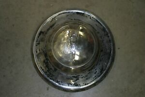 1936 1939 Ford Coupe Wide Five 5 Accessory Ss Hubcap Scta Trog Model A T 1932