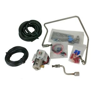 Hurst 5671521 Roll control Launch Control Kit Fits 05 09 Mustang