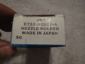 Nos 1987 Ford Escort 2 0l Diesel Engine Injector Nozzle Asby E73z 9e527 A New
