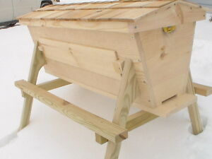 Kenya Top Bar Bee Hive Observation Large Hive Bee Keeping Hive 28 Bars