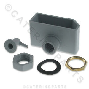 Ch15 Air Pressure Chamber Kit Water Fill Level Cup For Dishwasher Glasswasher