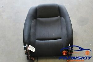 2013 Ford Mustang Front Right Passenger Seat Upper Air Cushion Pad Rh R 13 Bag
