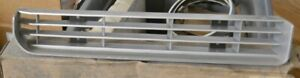 Nos 1974 Buick Apollo Rh Lower Grille