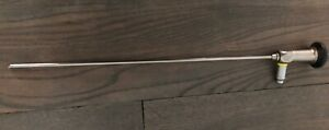 Original Storz Scope 27005 Ca 4mm 70 Degrees Out Of The Box Never Used