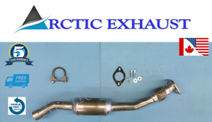 Fits 2000 2007 Ford Taurus 3 0l Catalytic Converter Direct Fit