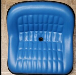 New Seat For Ford new Holland 2000 3 Cyl Tractor 2100 E2nna405aa99m bl