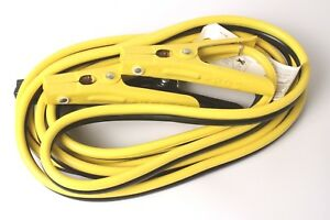 Jumper Cables Spark Free Booster 16 Feet 250 Amp Heavy Duty 6 Gauge