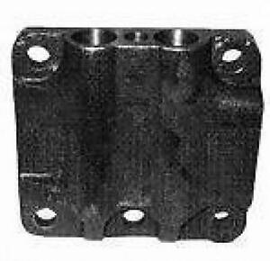 Made To Fit Ford Hydraulic Pump Valve Chamber With Valves R h 9n621 2n 8n 9n