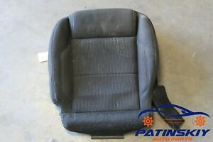 2013 Ford Mustang Front Left Driver Bottom Lower Seat Cushion Lh L Pad 13