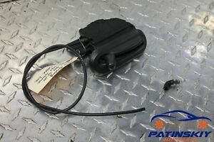 2013 Ford Mustang Front Left Driver Back Rest Release Cable Line Wire Lh L 13