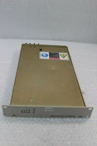 4701 Varian E11292270 Analog digital I o Interface