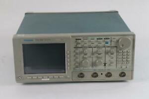 Tektronix Tds 540 Four Channel 500 Mhz 2gs s Digitizing Oscilloscope Opt 13 1m