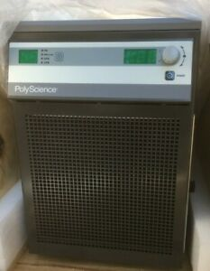 Polyscience 6050t Refrigerated Recirculating Chiller