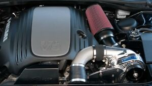 Procharger P 1sc 1 Challenger 2008 2010 Rt 5 7l Supercharger Ho Intercooled Tune