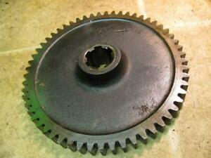 Oliver 77 Tractor Pto Shaft Gear K1573