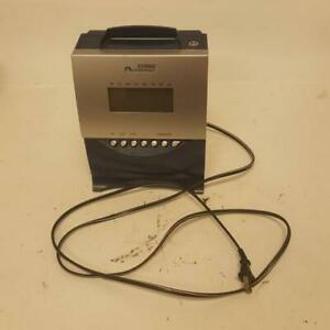 Acroprint Es1000 Timeclock With Power Cord