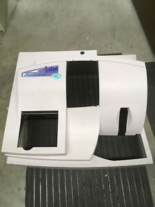 Briot Accura Cx Lens Edger Cover Used In Good Condition 5