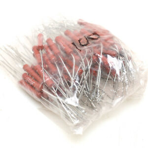 220 Ohm Resistors Pack Of 100
