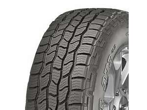 2 New 235 70r16 Cooper Discoverer At3 4s Tires 235 70 16 2357016