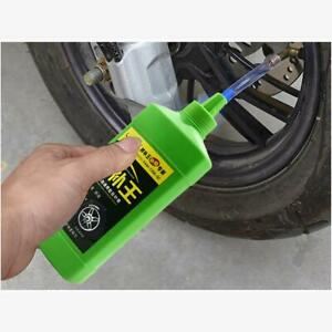 350ml Vacuum Tire Repair Glue Motorcycle Bike Automatic Tire Sealer Repair Fluid
