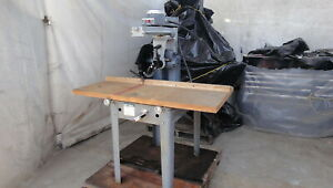 Delta Rockwell 12 Professional Grade Radial Arm Saw 2hp 3 Ph