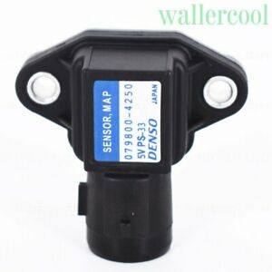 37830p05a01 Air Pressure Map Sensor Assy For Honda Civic Accord Cr V Hr V New Us