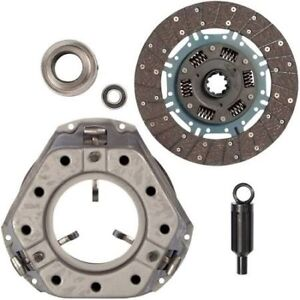 10 Clutch Kit For 1953 1954 1955 1956 Ford Pickup Truck F 1 F 2