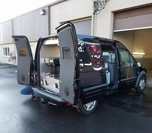 2010 Ford Coffee Truck For Sale In Michigan