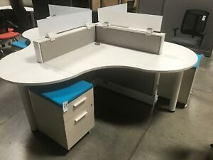 Clover Cubicles