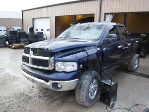03 04 Dodge Ram 2500 3500 5 9 Cummins Automatic Transmission 48re 4x4 200k Miles