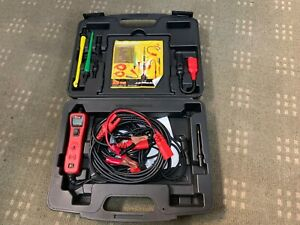Power Probe Pp3ls01 Power Probe Iii Circuit Tester With Ppls01 Lead Set Kit