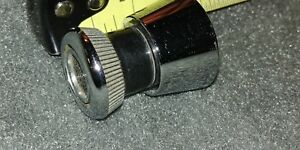 Radio Speaker Fader Knob 1971 1972 Ford Galaxie 500 ltd Brougham country Squire