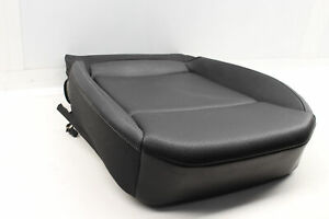 2018 2019 Vw Atlas Front Seat Lower Bottom Cushion