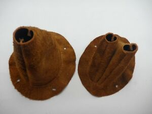 Jeep Willys Mb Gpw Leather Shifter Boots
