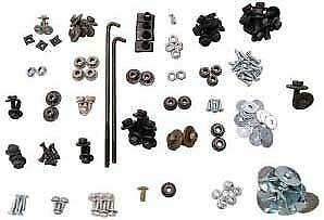 Under Hood Bolt Kit 72 74 Dodge Plymouth E Body