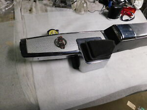 1963 Chevy Ss Console 409 4 Speed