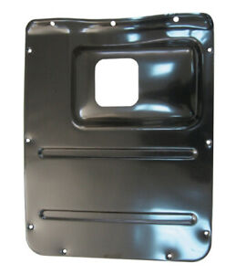 Transmission Cover Plate 4 speed 47 55 Chevy Gmc Truck 55 1st Series