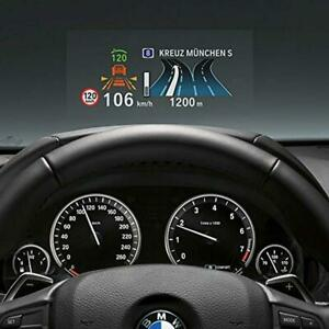 Universal Head Up Display Hud Reflective Windshield Film 7 5 For All Car Models