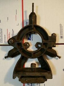 Vintage Antique 14 5 15 Steady Rest For Early South Bend Lathe logan 14 1 2