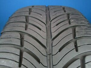 Used Bfgoodrich G Force Sport Comp 2 215 50zr 17 7 32 Tread 1180c