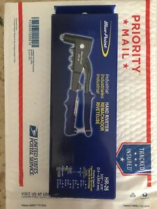 Blue Point Hr 26 Hand Riveter New